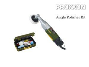 proxxon angle polisher kit