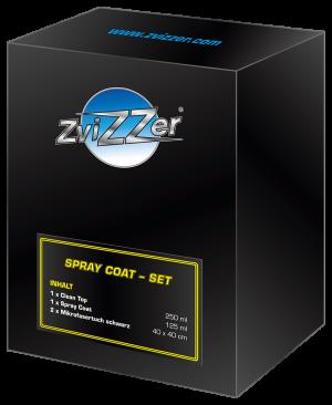 zvizzer spray coat set