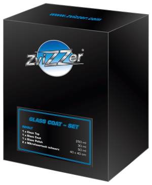 zvizzer glass coat set
