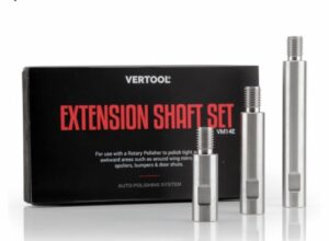 VERTOOL extension shaft set
