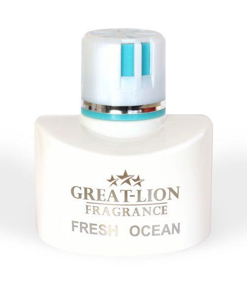 Great Lion Car Fragrance - Fresh Ocean