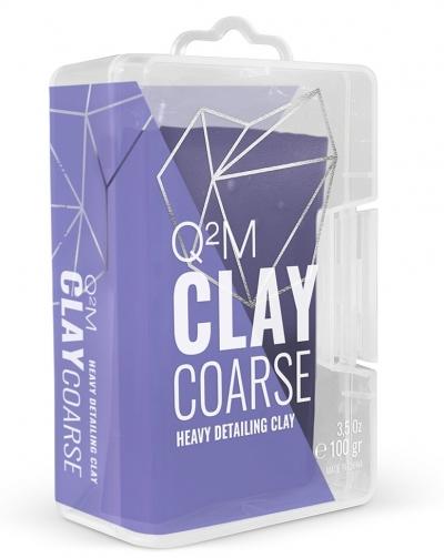 gyeon clay coarse