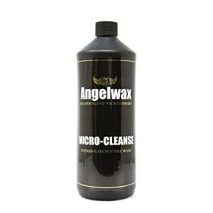 angelwax micro cleanse