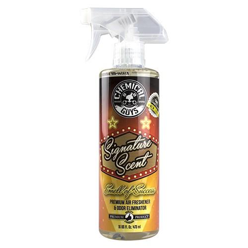 chemical guys signature scent