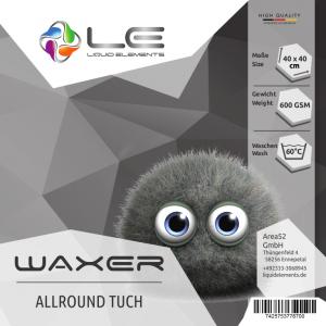 Liquid Elements Waxer Allrounder Cloth