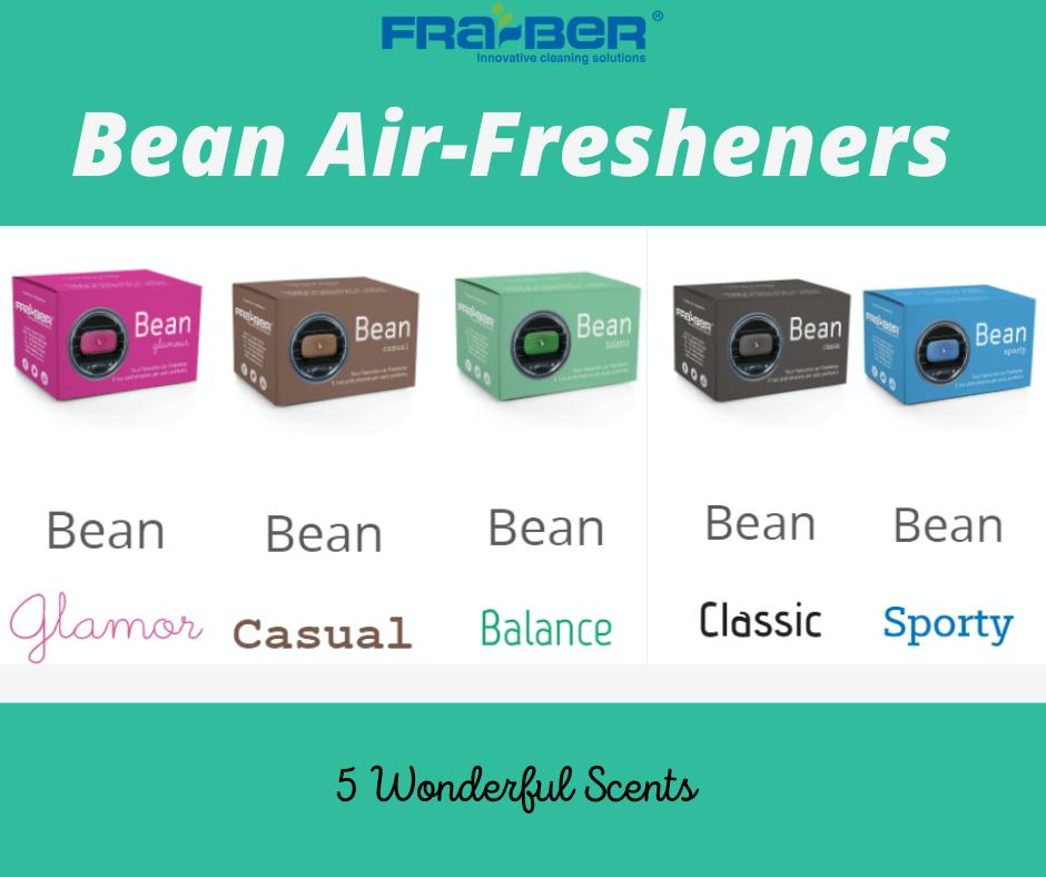 Bean Air-Fresheners