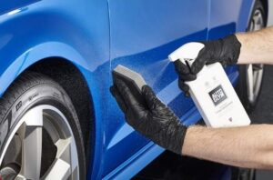 Exterior Cleaners And Dressings