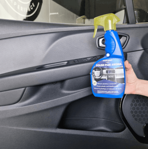 Interior Cleaners And Dressings