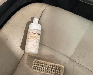 Leather Cleaners And Conditioners