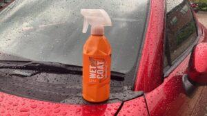 Rain Repellents & Sealants