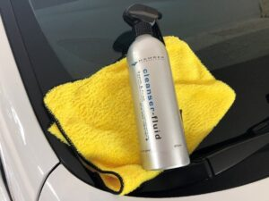 Pre-Wax Cleaners And Glazes