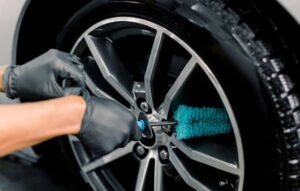 Wheel Cleaners And Wheel Brushes