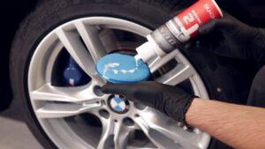 Wheel Sealants And Tyre Dressings