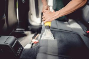 Carpet & Fabric Cleaner / Sealants